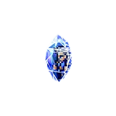 Dorgann's Memory Crystal.