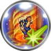 FFRK Heated Passion Icon