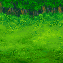 Battle background (Goblin battle) (GBA).
