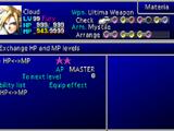 Independent Materia (Final Fantasy VII)