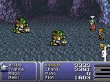 Tonberry (Final Fantasy VI)