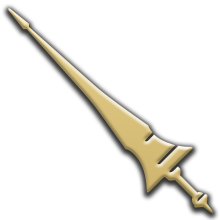 FFXIV Lancer Icon