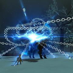 Air Anchor (ability) | Final Fantasy Wiki | FANDOM powered by Wikia