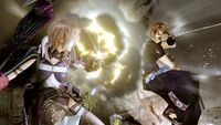 Lightning-Noel-FightScreen