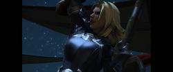 Mylla Swordsong