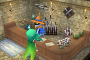 Mysidia weapons shop ffiv ios