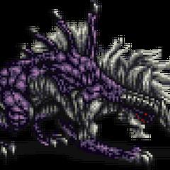 Царь-бегемот из <i>Final Fantasy XII</i>.