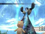 Wht Magic (Final Fantasy X)