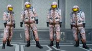 Все Огнестойкий костюм ФФ15