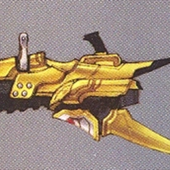 Concept art of the Ragnarok Cannon in EX Mode.