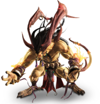DFFA Ifrit