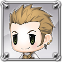 DFFNT Player Icon Balthier PFF 001