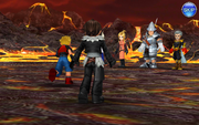 DFFOO Quistis Event screenshot 04