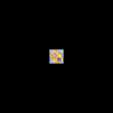 Mana's Paean (SSR).