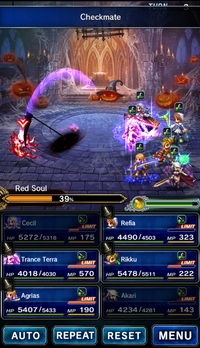 FFBE Checkmate