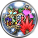 FFRK Angel's Lunch Icon