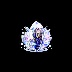 Zack's Memory Crystal III.
