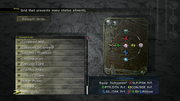 FFX-2 HD Garment Grids Menu