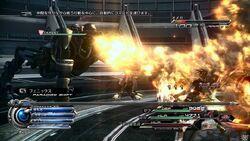 FFXIII-2 Omega Battle 2