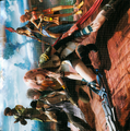 FFXIII LE OST Booklet29