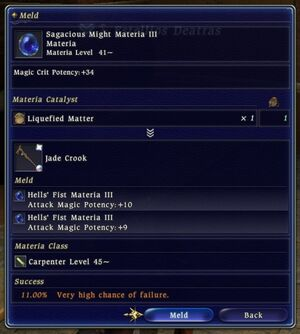 Materia (Final Fantasy XIV)/Legacy | Final Fantasy Wiki | FANDOM