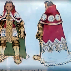 Delita Heiral (king)