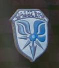LRFFXIII Aerial Guard's Badge