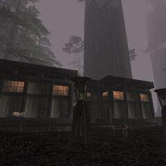 The Li'Telor Outpost.