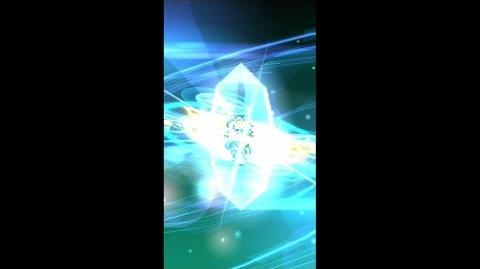 【FFRK】クリルラ必殺技『ホーリーサークル』