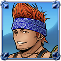 DFFNT Player Icon Wakka DFFOO 001