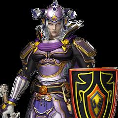 Knight in Shining Armor III.