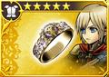 DFFOO Diamond Ring (0)