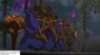 Exnine Knights Ultima Gate