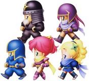 FF5-Ninja