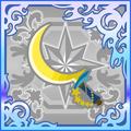 FFAB Crescent Moon Sword SSR