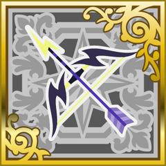 <i>Final Fantasy Airborne Brigade</i> (SR+).