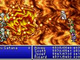 Ultima Tome (Final Fantasy II)