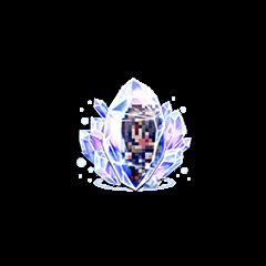 Lulu's Memory Crystal III.