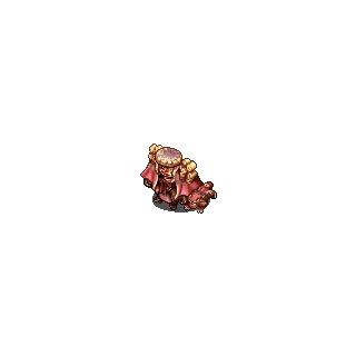 Yojimbo's sprite.
