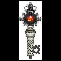 Ключ от усыпальниц.