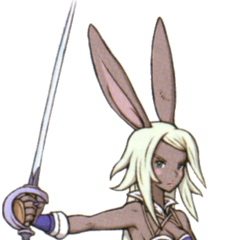 Viera Warmage.