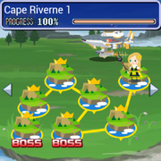 Cape Riverne WM Brigade
