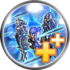 FFRK An Indomitable Hero Icon