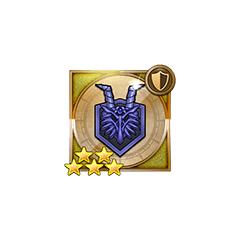 Demon Shield.