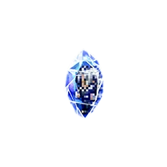 Thancred's Memory Crystal.