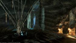 FFT0 Judecca Underground