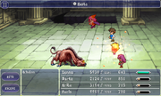FFV iOS Haste