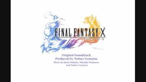 FINAL FANTASY X OST 3-21 - Suteki Da Ne (Isn't It Wonderful?)
