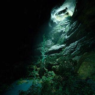 Astral da Caverna Fociaugh.