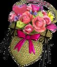 LRFFXIII Flower Bearer